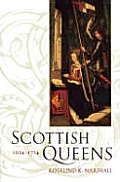 Scottish Queens 1034 1714