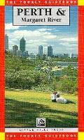 Perth & Margaret River Pocket Guidebook