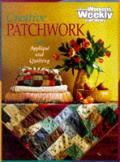 Creative Patchwork With Applique & Quilt