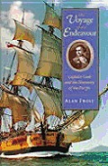 Voyage Of The Endeavour Captain Cook & T