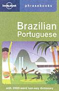 Lonely Planet Brazilian Portuguese Phrasebook 3rd Edition