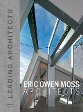 Eric Owen Moss Leading Architest