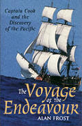 Voyage Of The Endeavour Captain Cook &