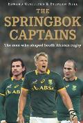 The Springbok Captains