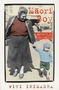 Maori Boy a Memoir of Childhood