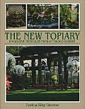 New Topiary Imaginative Techniques from Longwood