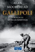 Gallipoli (Large Print Edition)