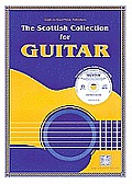 Scottish Collection for Guitar with CD Audio