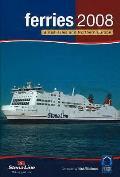 Ferries: British Isles and Northern Europe