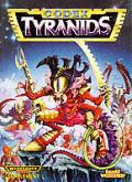 Codex Tyranids Warhammer 40000 2nd Edition