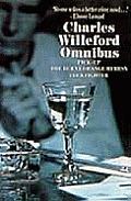 Charles Willeford Omnibus