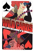 Deuces Down: Wild Cards 16