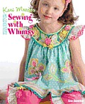 Kari Meccas More Sewing with Whimsy