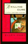 Killing Cure Jane Lawless