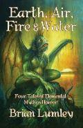 Earth, Air, Fire & Water: Four Elemental Mythos Tales!