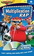 Multiplication Rap Rock N Learn