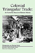 Colonial Triangular Trade: An Economy Based on Human Misery