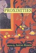 Proximities Poems