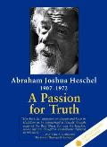 Passion For Truth