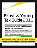 Ernst & Young Tax Guide 2011