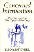 Concerned Intervention When Your Loved