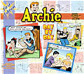 Archie Day By Day Volume 1