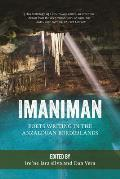 Imaniman: Poets Writing in the Anzalduan Borderlands