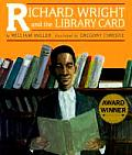 Richard Wright & The Library Card