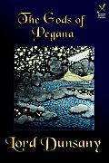 Gods Of Pegana