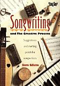Songwriting & The Creative Process