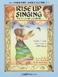 Rise Up Singing The Group Singing Songbook Leaders Ed Large Print