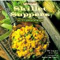 Skillet Suppers Simply Healthful Cookbook