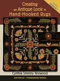 Creating an Antique Look in Hand Hooked Rugs With Patterns