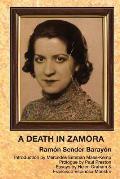 A Death In Zamora