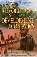 Revolution In Development Economics