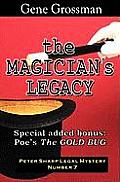 The Magician's Legacy: Peter Sharp Legal Mystery #7