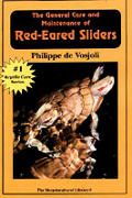 General Care & Maintenance of Red Eared Sliders & Other Popular Freshwater Turtles