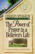 Power Of Prayer In A Believers Life