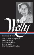 Eudora Welty Complete Novels