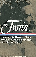 Huck Finn Puddnhead Wilson No 44 The Mys