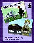 Miss Rumphius Island Boy Cas