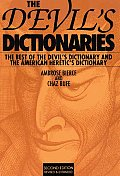 Devils Dictionaries The Best Of The Devi