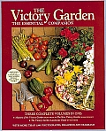 Victory Garden The Essential Companion