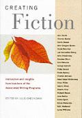 Creating Fiction Instruction & Insight
