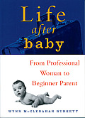 Life After Baby From Professional Woman to Amateur Parent