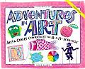 Adventures In Art Revised Edition