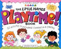 Little Hands Playtime Book