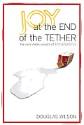 Joy at the End of the Tether The Inscrutable Wisdom of Ecclesiastes