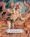 Hanuman: The Heroic Monkey God