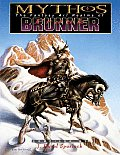 Mythos the Fantasy Art Realms of Frank Brunner
